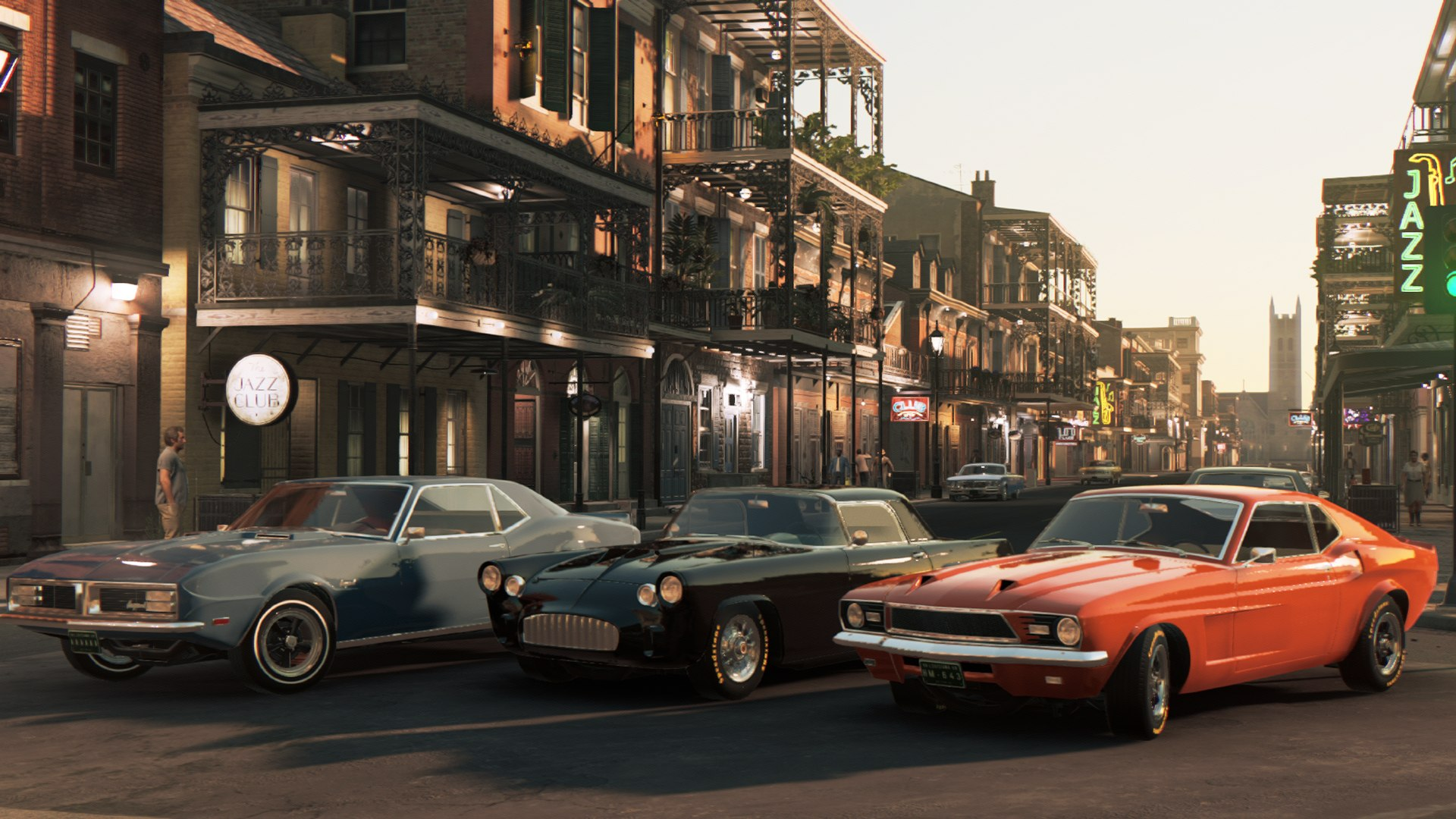 Mafia III - Family Kick-Back Pack (PC)