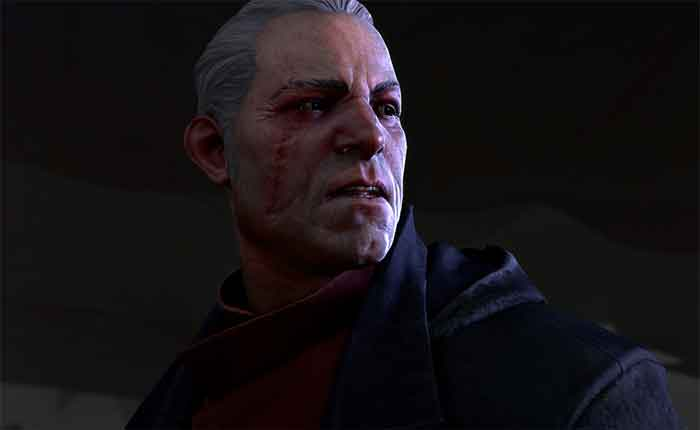 Official Dishonored: Death of the Outsider (PC)