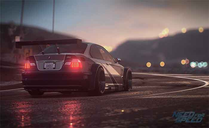 Need For Speed Deluxe Edition (Xbox One Download Code/EU)