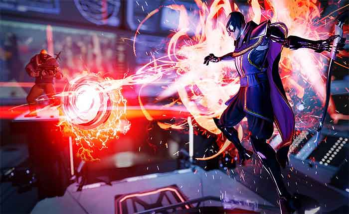 Official Agents of Mayhem (PC)