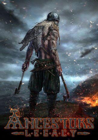 Official Ancestors Legacy (PC)