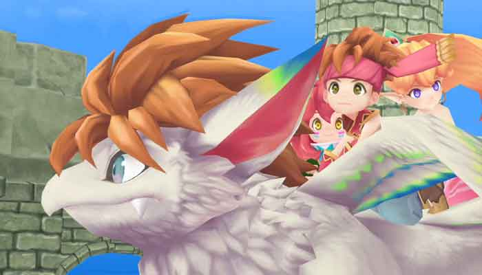 Official Secret of Mana (PC)