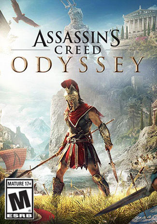 Assassin's Creed: Odyssey (PC/EU)