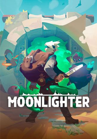 Official Moonlighter (PC/Mac) EU Version