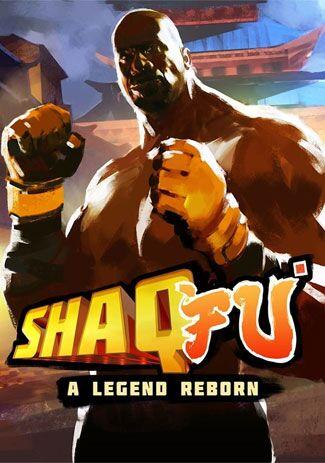 Official Shaq-Fu: A Legend Reborn (PC)