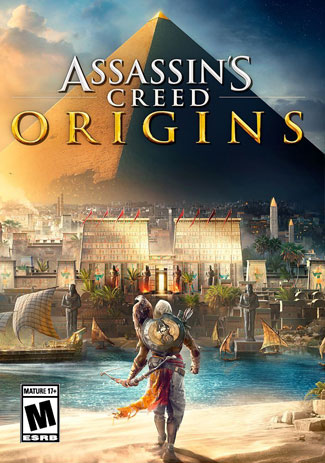 Assassin's Creed Origins (PC/EU)