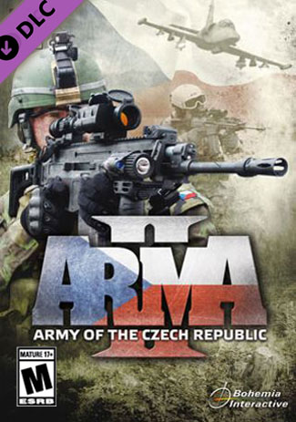 Arma 2: Army of the Czech Republic (DLC) фото