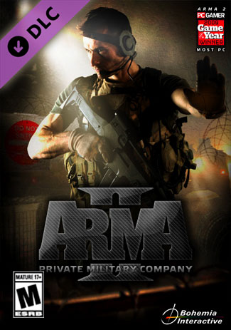Arma 2: Private Military Company (DLC) фото