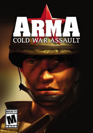 Official ARMA: Cold War Assault (PC)