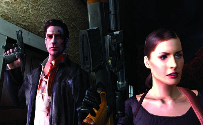 Official Max Payne Complete Bundle (PC)