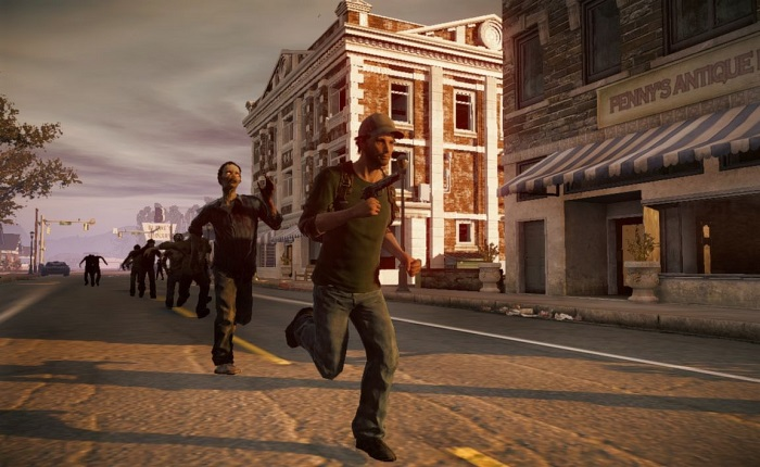 Official State of Decay Year-One Survival Edition (PC)