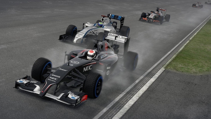 Official F1 2014 (PC)
