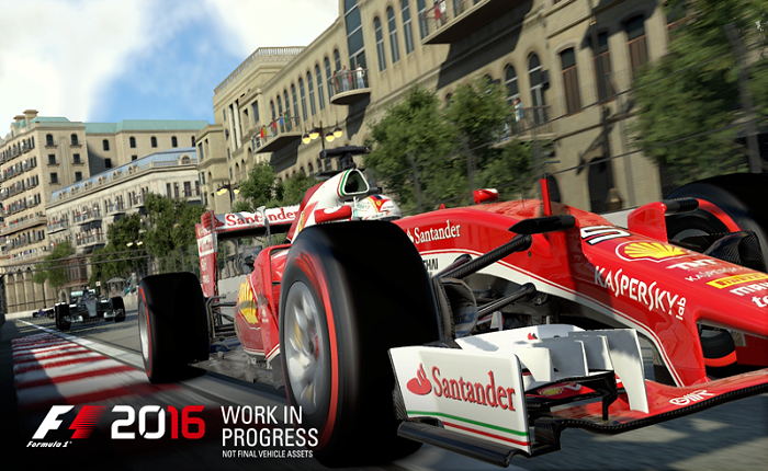 Official F1 2016 Limited Edition (PC)