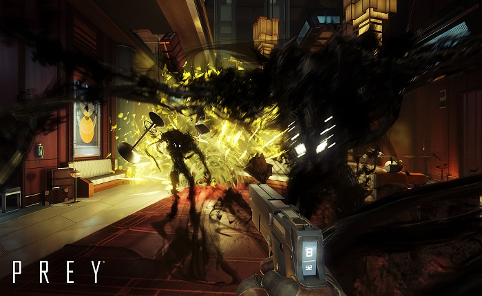 Official Prey Day One Edition (PC)