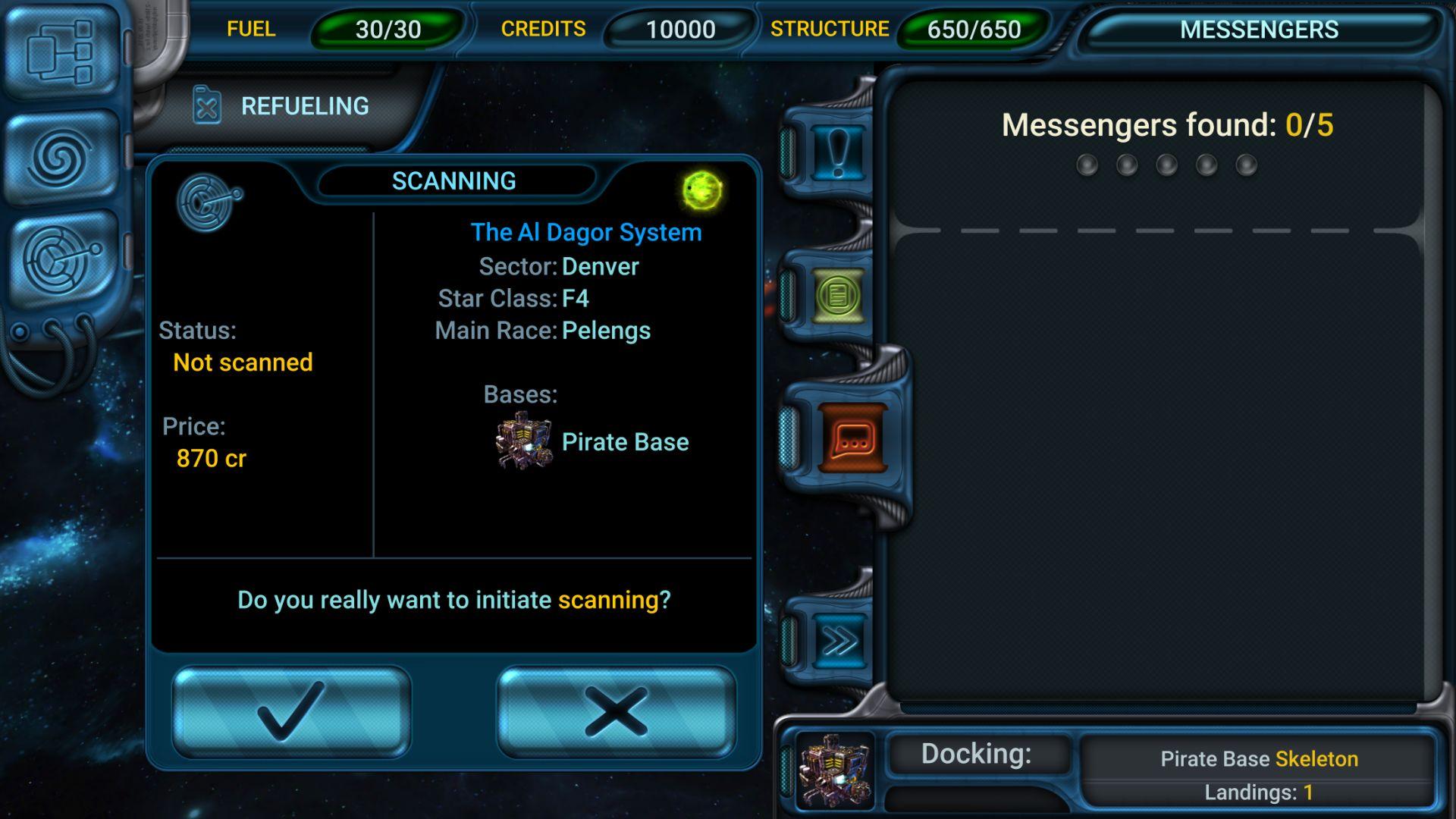 Official Space Rangers: Quest (PC)
