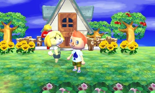 Animal Crossing: New Leaf - NINTENDO eShop Code (3DS/EU/Digital Download Code)