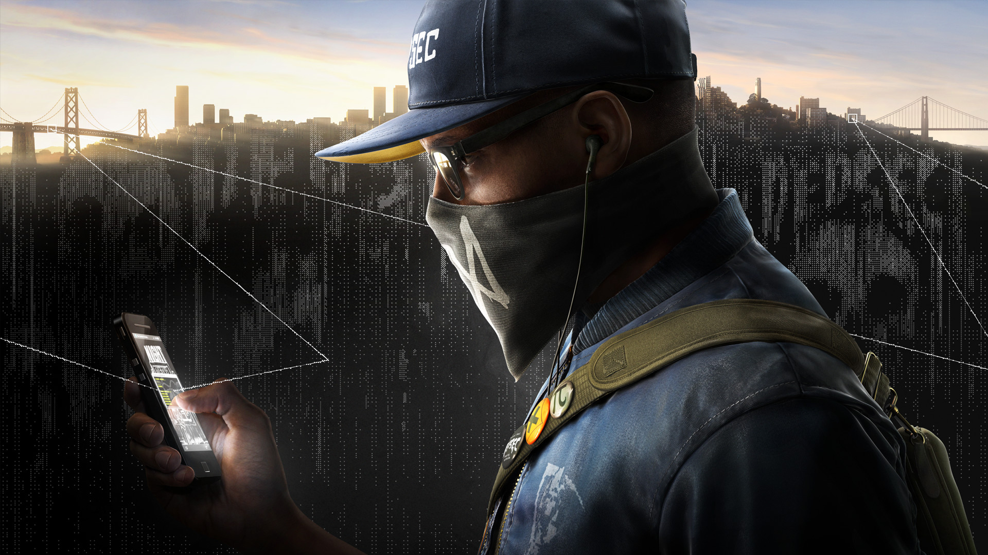 Official Watch Dogs 2 - Season Pass (PC)