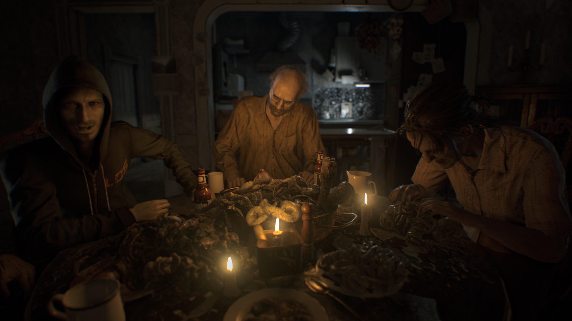 Official Resident Evil 7 - Deluxe Edition (PC) EU Version
