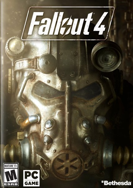 Official Fallout 4 (PC)