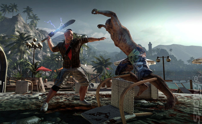 Official Dead Island: Game of the Year Edition (PC)