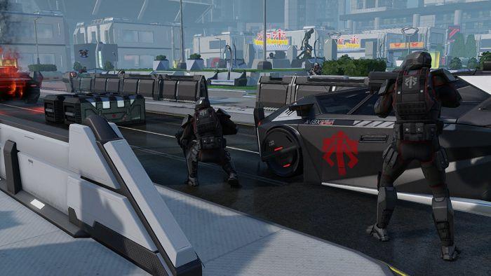 Official XCOM 2 - RESISTANCE WARRIOR PACK (PC)