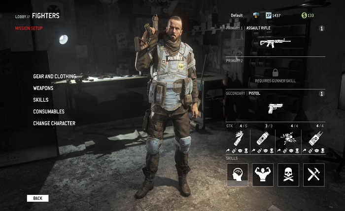Official Homefront The Revolution Day 1 Edition (PC) EU Version