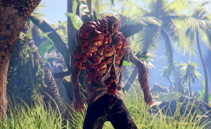 Official Dead Island Definitive Edition (PC)