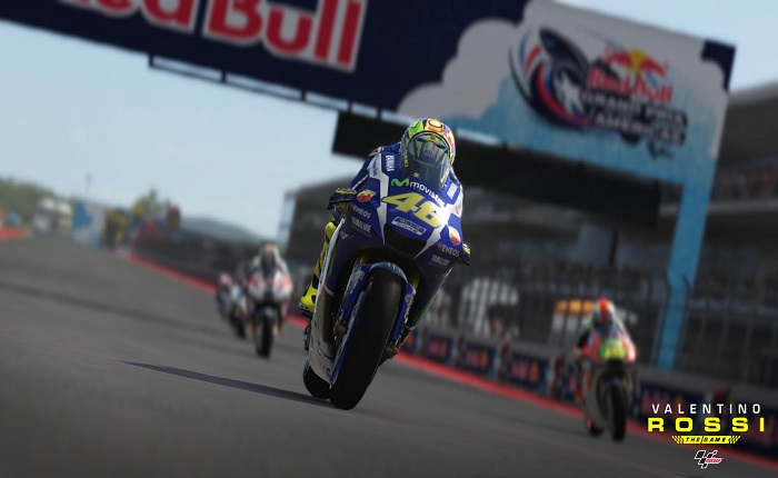 Official Valentino Rossi(PC)
