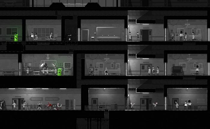 Zombie Night Terror (PC) фото
