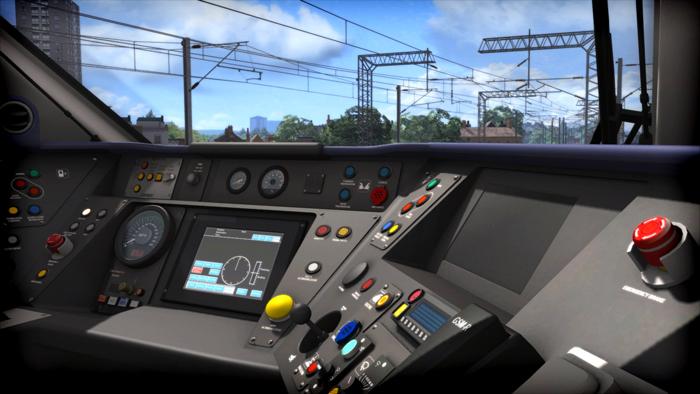 Official Train Simulator 2015 Steam Edition