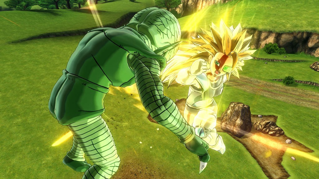 Official Dragon Ball Xenoverse 2 (PC)