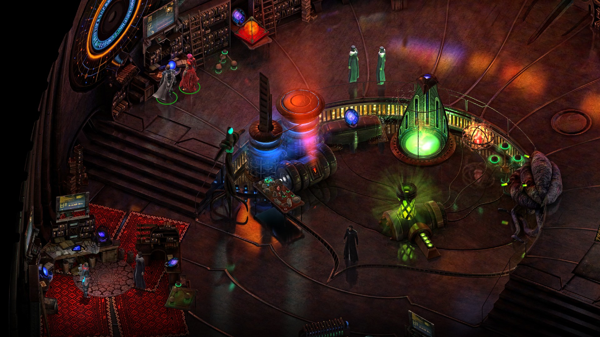 Official Torment Tides of Numenera Day One Edition (PC)
