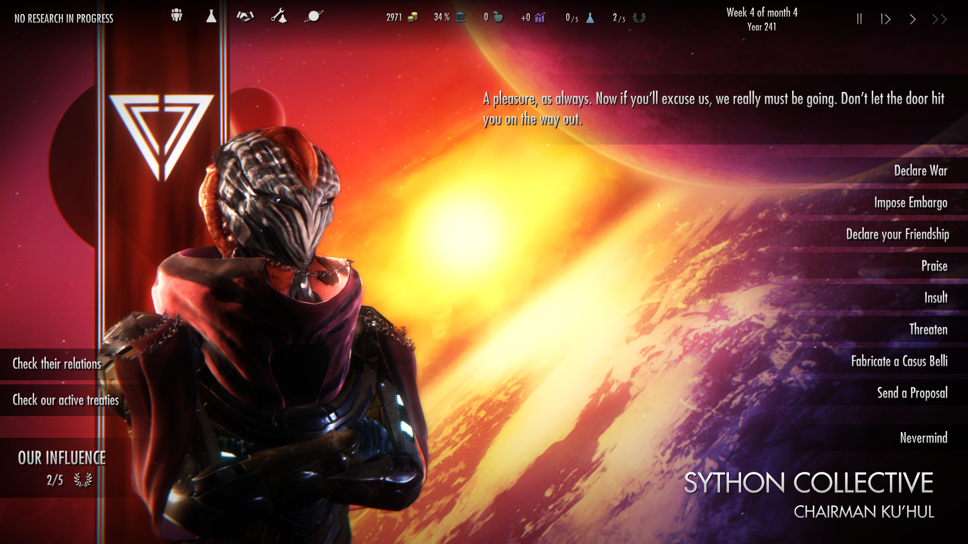 Official Dawn of Andromeda (PC)