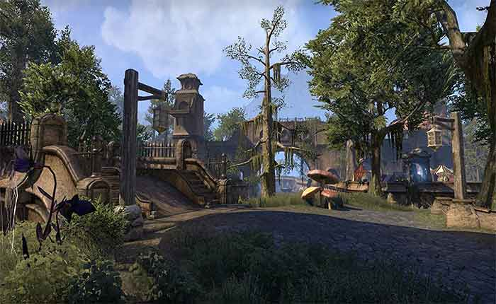 Official The Elder Scrolls Online: Morrowind  Day One Edition (PC)