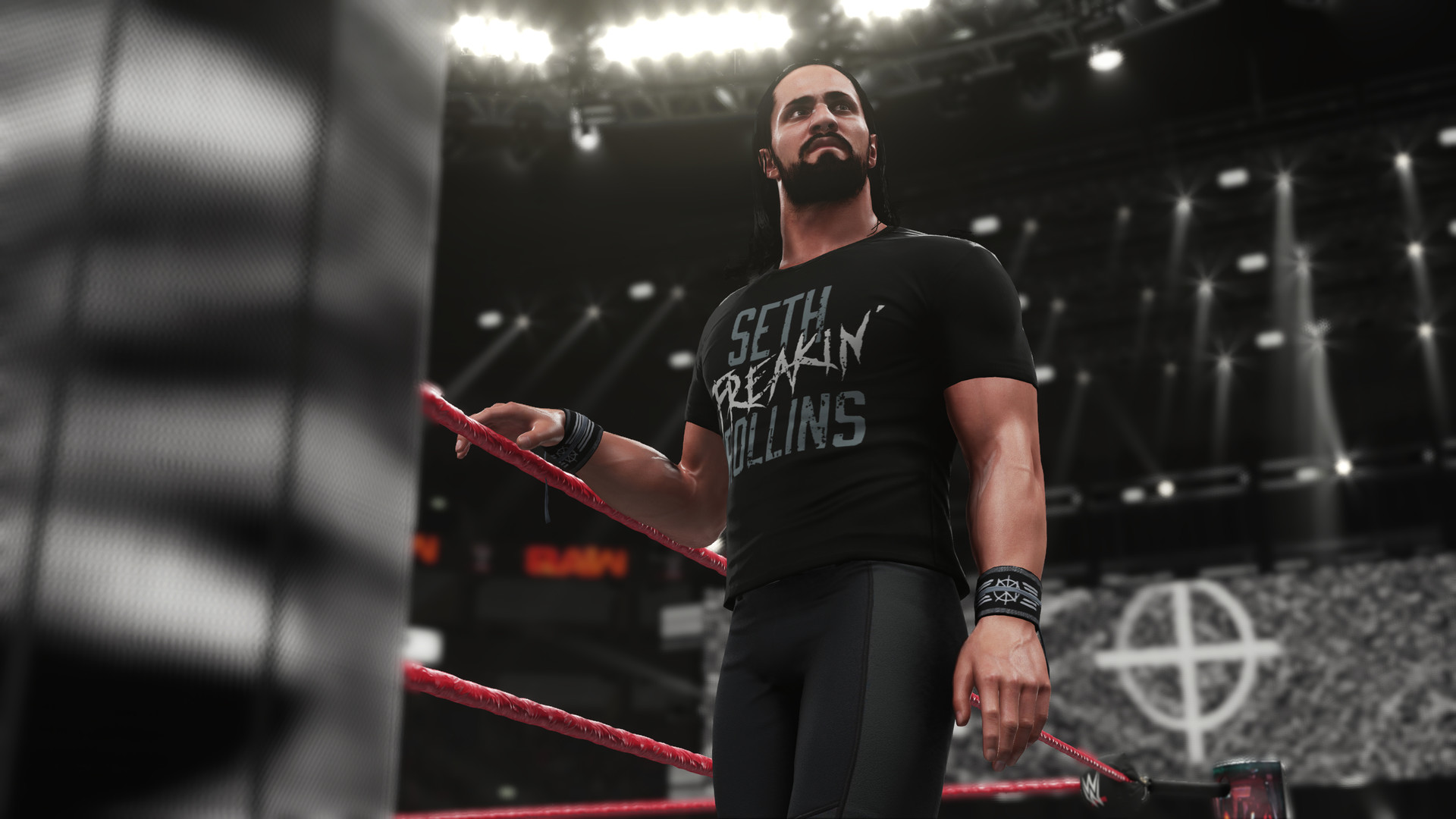 Official WWE 2K18 Digital Deluxe Edition (PC) EU Version