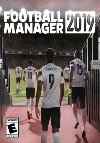 Official Football Manager 2019 (PC/Mac/EU)