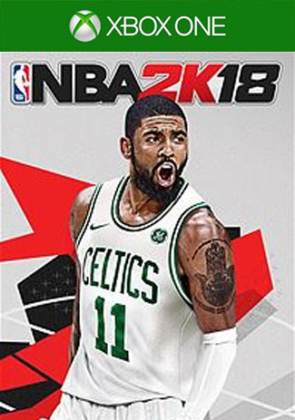 Official Xbox One NBA 2K18 (Xbox One Download Code/EU)
