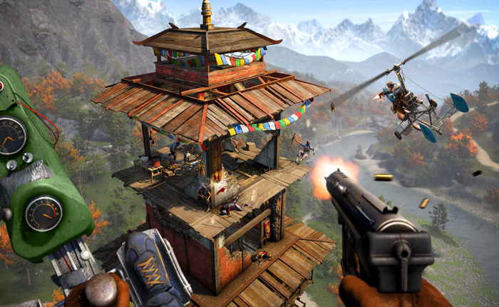Official Far Cry 4 (PC)