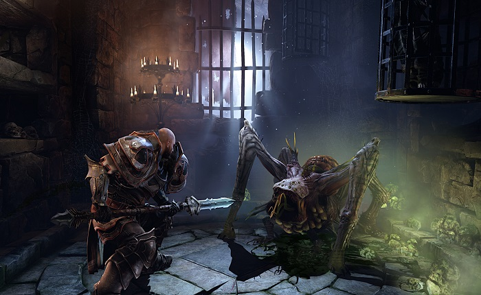 Official Lords of the Fallen Game of the Year Edition (PC)