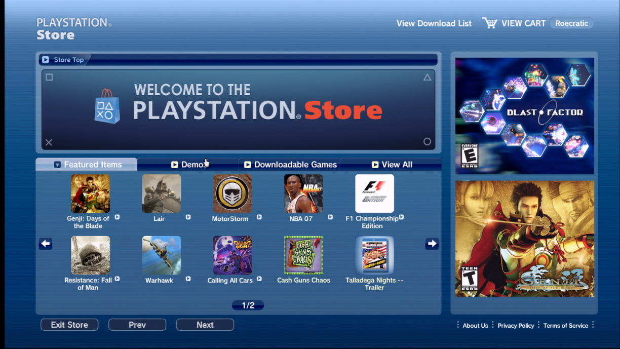 Official PSN 40 GBP / PlayStation Network Gift Card UK Store