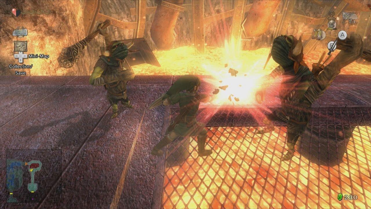 Official The Legend of Zelda: Twilight Princess HD - NINTENDO eShop Code  (Wii U/EU/Digital Download Code)