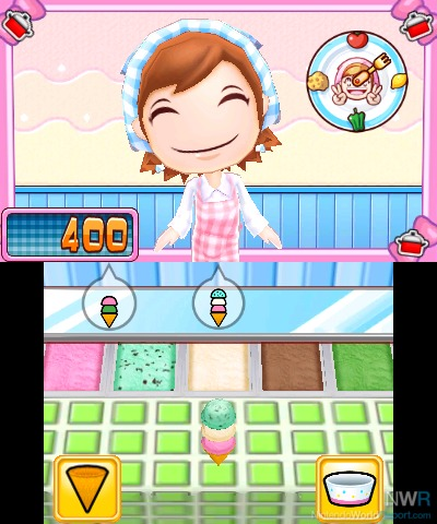 Official Cooking Mama 5 - NINTENDO eShop Code (3DS/EU/Digital Download Code)