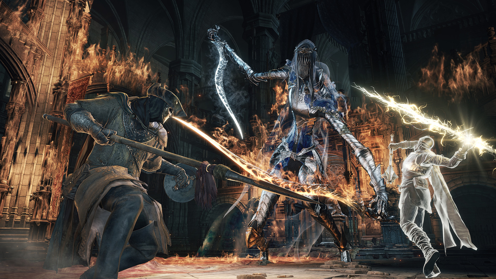 Official Dark Souls 3 Deluxe Edition (PC)