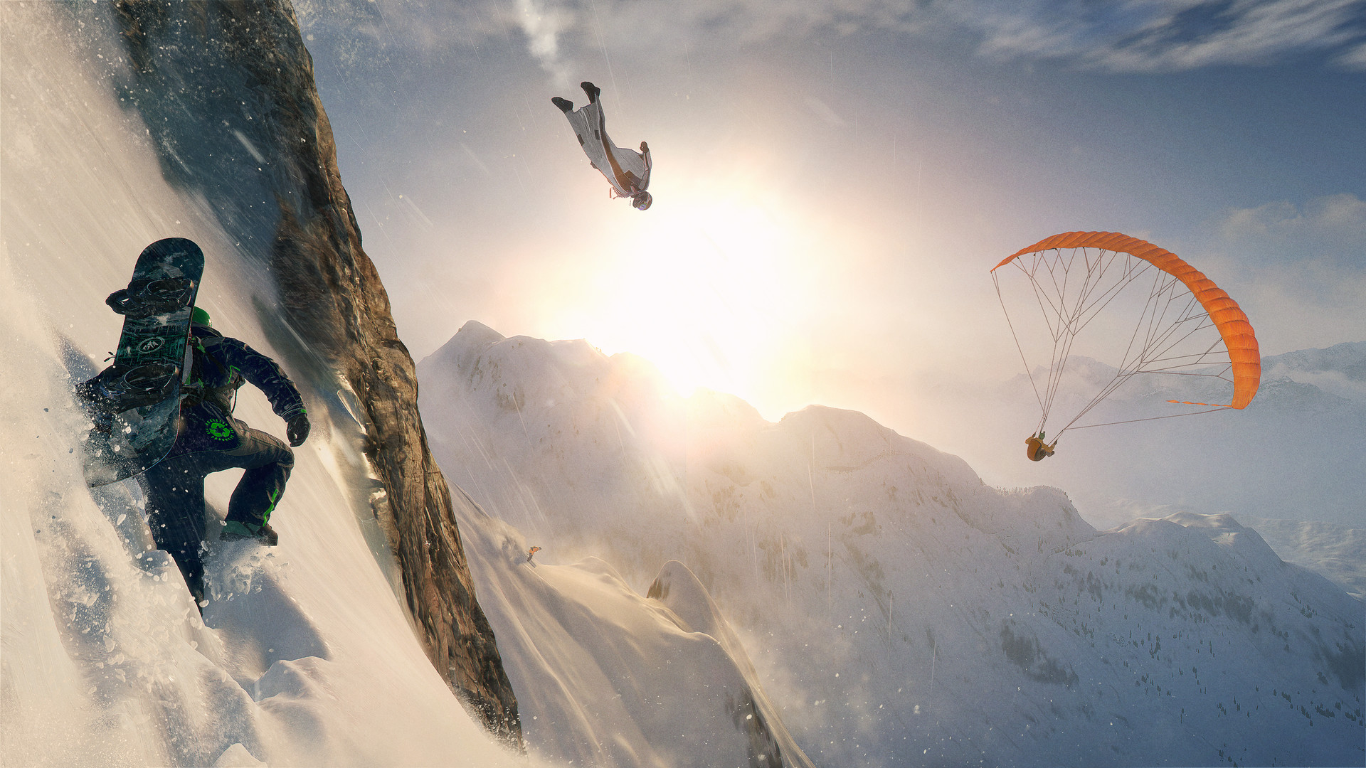 Official Steep Season Pass (PC)