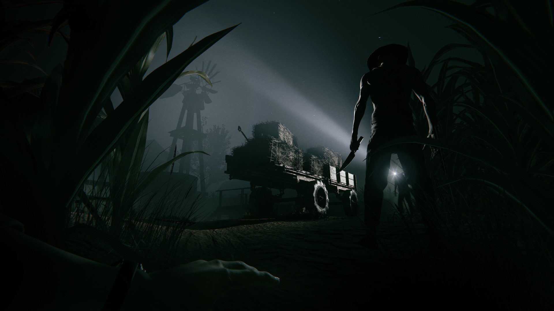 Official Outlast 2 (PC)