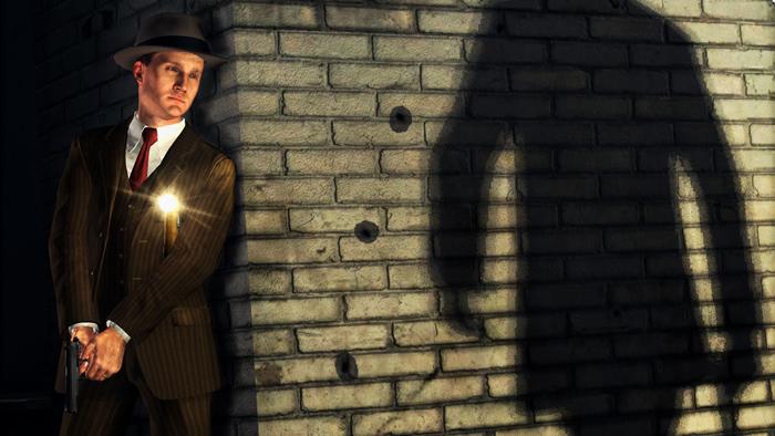 Official L.A. Noire