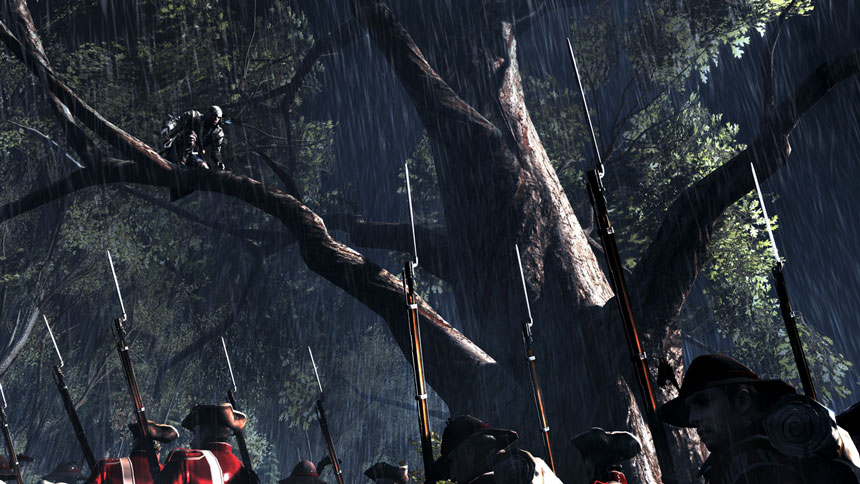 Official Assassin's Creed 3 Steam Code