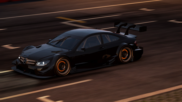 Official Project Cars Limited Edition