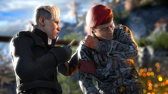 Official Far Cry 4 - Hurk's Redemption DLC (PC)