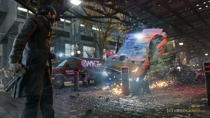 Watch Dogs Special Edition + Blume Agent Bonus (PC)